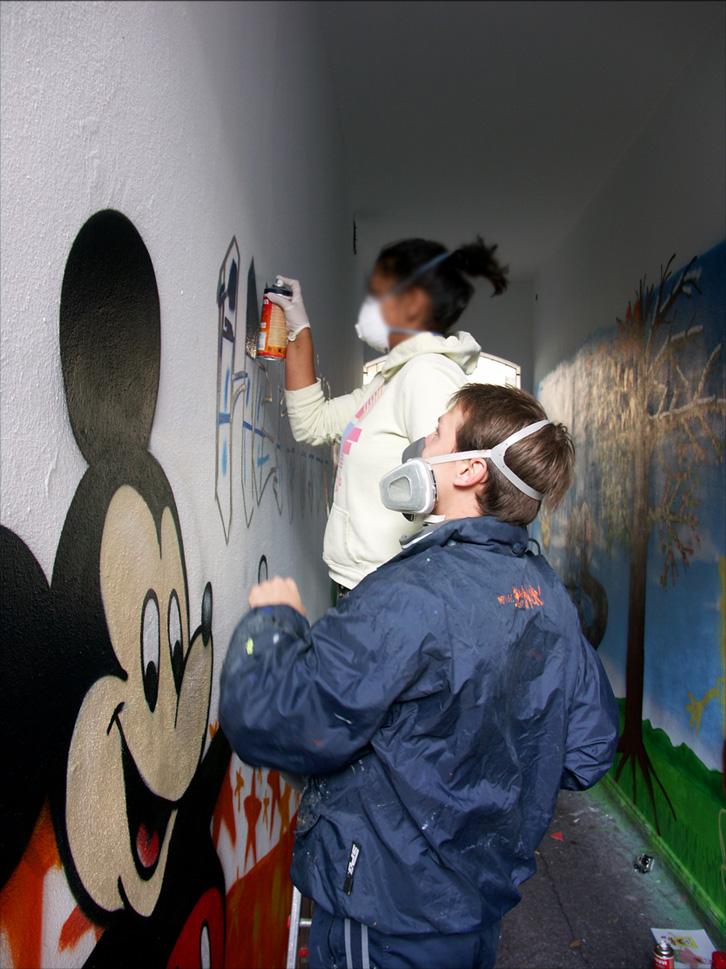 graffiti anleitung