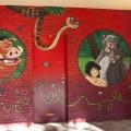 Motive aus Köng der Löwen & Das Dschungelbuch