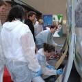 Graffiti Workshop Hannover