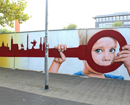 Hannover Graffiti