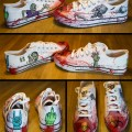 Zombie Schuhe
